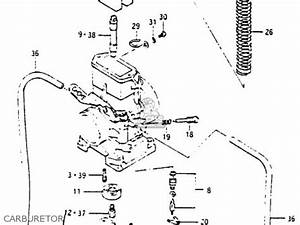 suzuki fa50 carburetor diagram imageresizertoolcom With diagram of suzuki motorcycle parts 1985 rm250 transmission diagram