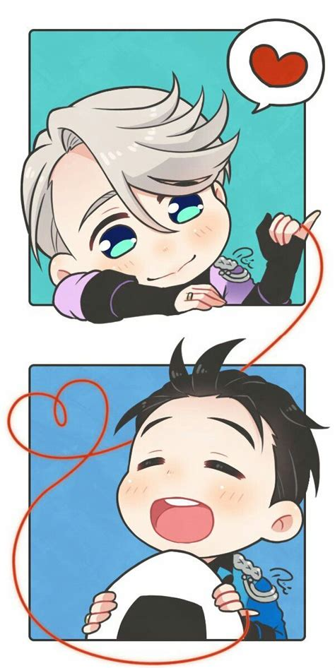 pin  animelizzy  yuri  ice pinterest yuri