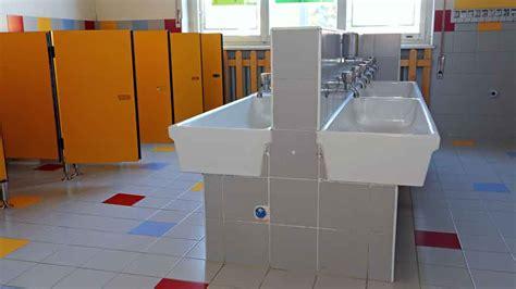 Schools Reconsider Transgender Bathroom Use