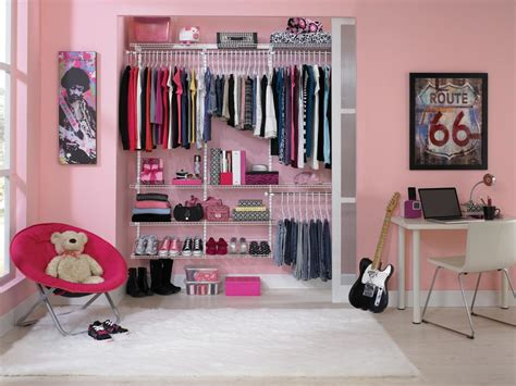 closets and storage hgtv
