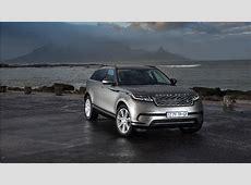 2018 Range Rover Velar D240 HSE 4K Wallpaper HD Car