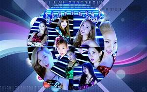 SNSD Galaxy Supernova Wallpaper (page 2) - Pics about space