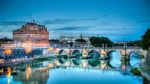 Castel Sant' Angelo – Rome (Italy) World for Travel