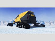Transport Item 5 Snow Response Vehicle TIGERX