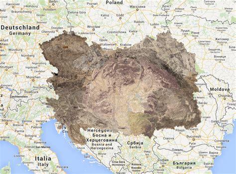 Mayer lászló és molnár andrás, szlovén fordítás: Magyarország Régi Térkép | marlpoint