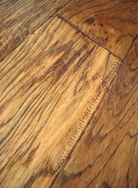 hickory laminate flooring wide plank 1000 images about floors on wide plank lowes