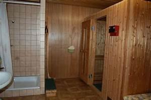 Sauna Im Keller : ferienhaus bischof in kleinich fronhofen rheinland pfalz inge bischof ~ Buech-reservation.com Haus und Dekorationen