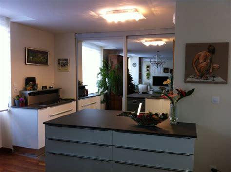 plan ilot central cuisine vente cuisine équipée haut de gamme arcachon
