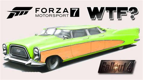 Forza 7 Future Dlc And Forza Edition Cars Leak! Youtube