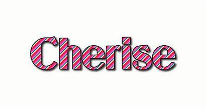 Cherise Stripes Flaming Tool Text Logos