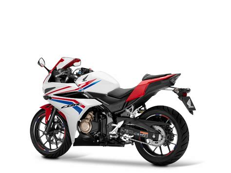 superbike honda cbr 2016 honda cbr500r review of specs changes sport bike