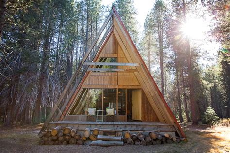 Spacious Luxury Cabin Near Yosemite National Park, California