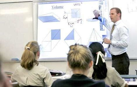 The Classroom's Great White Hope  Education News Theage