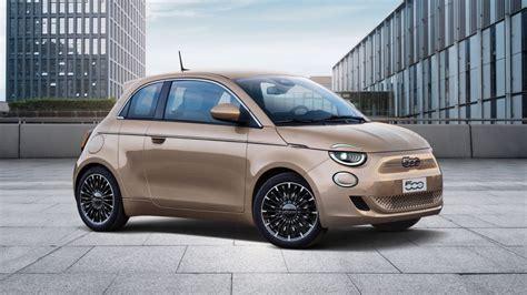 Benvenuti sulla pagina ufficiale di fiat 500. Fiat 500e 3+1 - Elektrische Auto Informatie