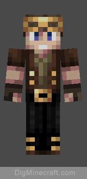 steampunk skin pack  minecraft