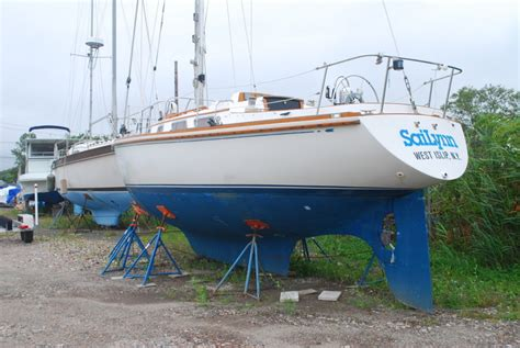 Patchogue Shores Boats by South Shore Boatyard Patchoque Southbaysail