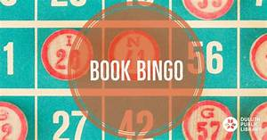 Book Bingo at the Main Library - Perfect Duluth Day