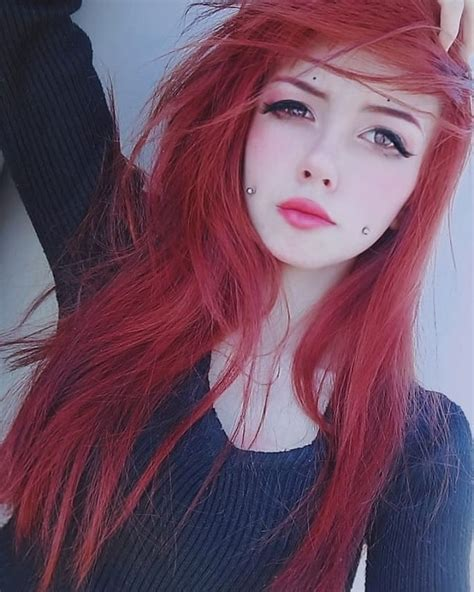 captivating emo hairstyles  girls  guide child insider