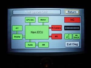 U0026 39 04 Tl Acura Tl Non Navi To  U0026 39 08 Navi Conversion