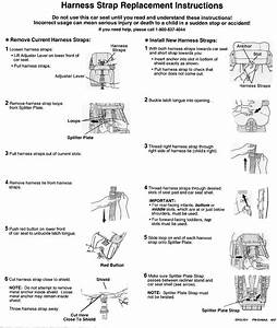 Asis Car Seat Instructions