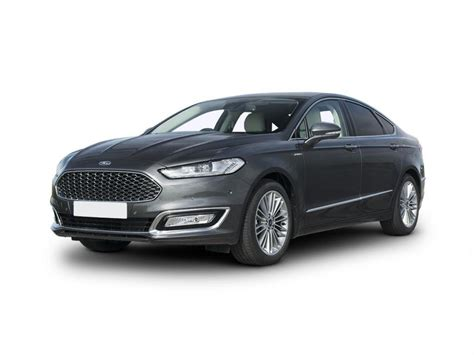 ford mondeo leasing ford mondeo vignale saloon lease deals compare deals from top leasing companies