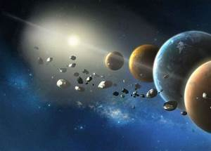 NASA shortlists 5 possible new missions | Science Wire ...