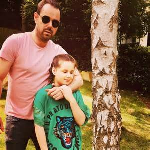 Danny Dyer breaks silence over daughter in Love Island