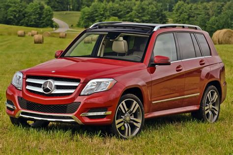 The significant rise in the cost of new crossover is going to happen. 2017 Mercedes Benz GLK Class | Car Photos Catalog 2019