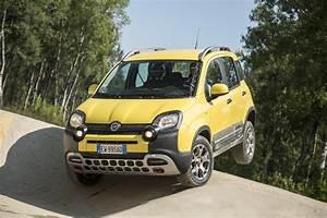 Fiat Panda Jaune : fiat panda 2015 un nouveau moteur 1 3 mjt 95 ch l 39 argus ~ Gottalentnigeria.com Avis de Voitures