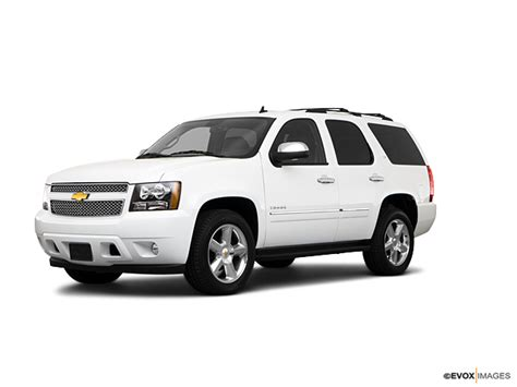Dohmann Chevrolet by White 2010 Chevrolet Tahoe 2wd 4dr 1500 Ltz Used Suv For