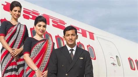 Cabin Crew In Mumbai by Makeover Soon For Air India Cabin Crew