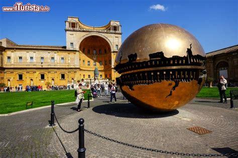 Cortile Belvedere by Il Cortile Belvedere 232 Una Tappa Della Foto Citt 224
