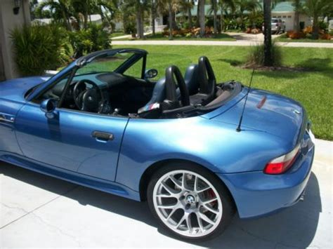 sell   bmw   roadster fat wheels  tires