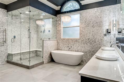 Luxury Master Bath Remodeling