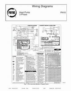 9 best images of heat pump air handler diagram heat pump With goodman heat pump control wiring diagram