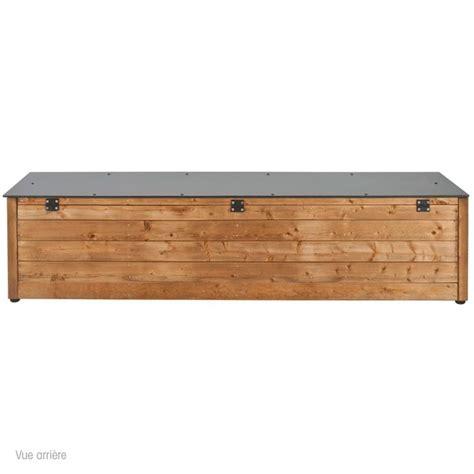 plan canapé bois banc bois exterieur plan mzaol com