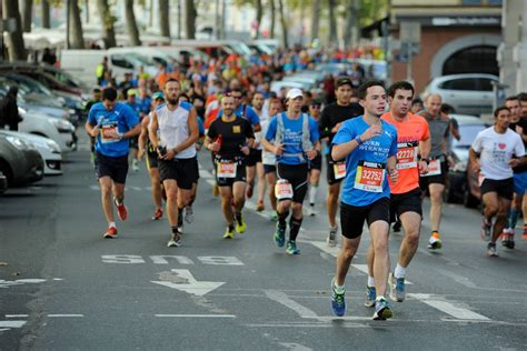 Terre De Running Lyon by 171 Run In Lyon 187 Partenaire Officiel Du T 233 L 233 Thon 2017 Afm