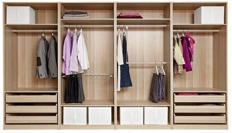 Pax Kleiderschrank Beispiele ikea pax wardrobe organiser exles search