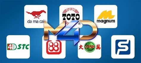 pertaruhan loteri  keputusan toto  lepas  sejarah malaysia