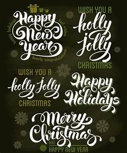 Free Christmas Fonts, Holiday Fonts - TheHolidaySpot