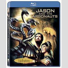 Film Review Jason And The Argonauts (1963) Hnn