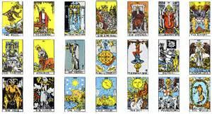 Universal Waite Tarot Deck Images by Tarotov 233 Karty Duchovn 237 Průvodci