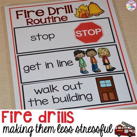 Best 25+ Fire Drill Procedures Ideas On Pinterest Fire