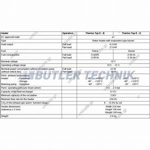 Xz 4971  Webasto Thermo Top C Wiring Diagram Wiring Diagram