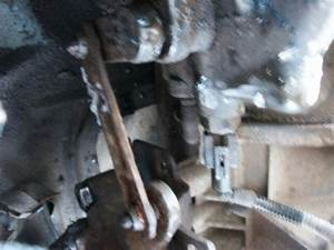 Ford F250 Transfercase Problems