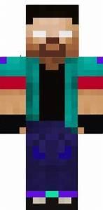 NoahCraftFTW skin