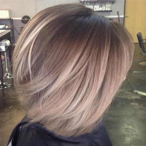 balayage hairstyles  short hair  balayage