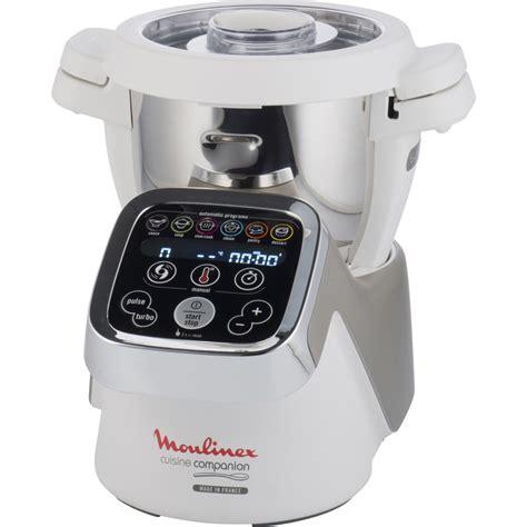 jeu de cuisine cooking moulinex cuisine companion le design qui cuisine à votre place