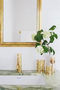 Brass faucet design ideas for Brass framed medicine cabinet