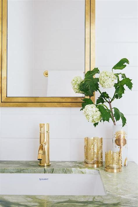 Brass Faucet Design Ideas